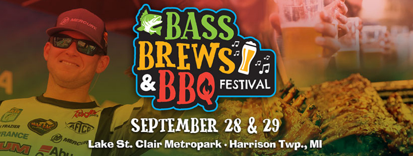 Bass Brews and BBQ Festival