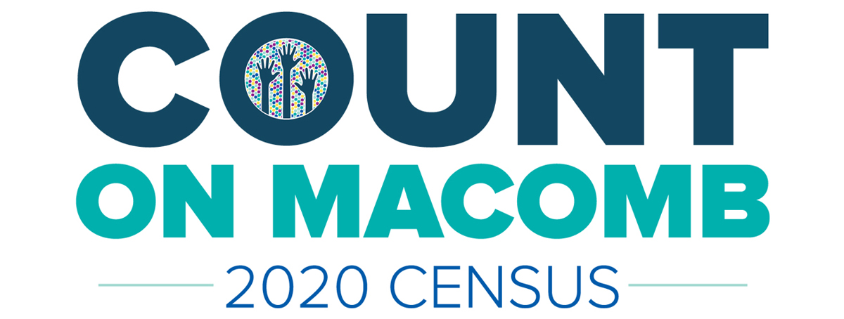 Count on Macomb 2020 Census